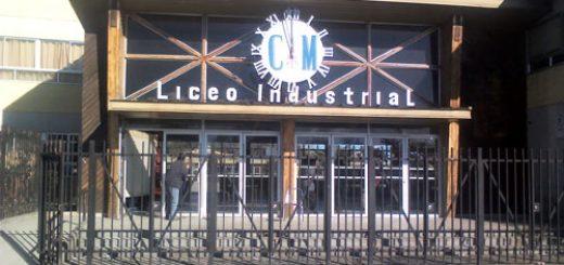 Liceo Industrial de Los Ángeles