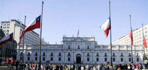 Duelo Nacional - Foto: Oscar Ordenes(UPI)