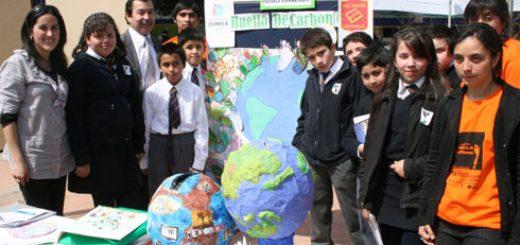 Angelino.cl - Establecimientos educacionales de Los Ángeles realizan exposición en la Semana de la Ciencia