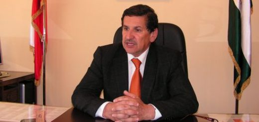 Angelino.cl - Entrevista en profundidad al alcalde Eduardo Borgoño al cumplir medio año como jefe comunal