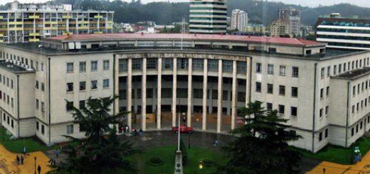 Corte de Apelaciones obliga, bajo orden de apercibimiento, la entrega de antecedentes por obras de estacionamientos subterráneos