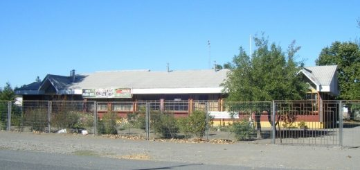 Esta vez la Escuela E 939 de Chacayal Sur sufrió el robo a sus instalaciones