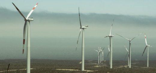 Sin ninguna información para la comunidad, esta pronta a aprobarse la construcción de una central eólica en Los Ángeles