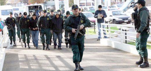 Provincia de Bío-Bío; Como compleja calificó el Seremi de Justicia situación de penales de la zona por reparaciones debido al terremoto