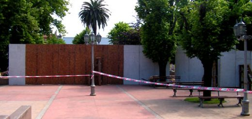 Aún existen muchos reparos y observaciones respecto a este conflictivo proyecto de los estacionamientos subterráneos en Los Ángeles