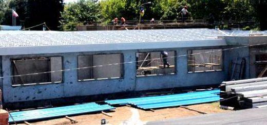 Los Ángeles - Entregan oficialmente terrenos para remodelación de Gimnasio Liceo A-59