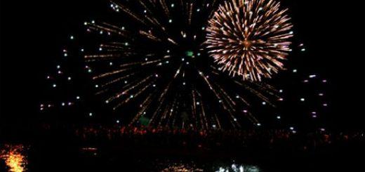 Más de 2 toneladas incluirá show pirotécnico que dará bienvenida al 2012 en Laguna Esmeralda de Los Ángeles