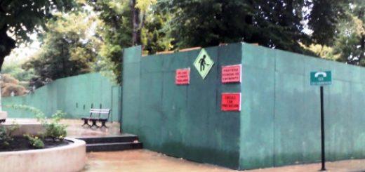 Alcalde pide suspender obras de estacionamientos subterráneos, niega que sea por presión ciudadana