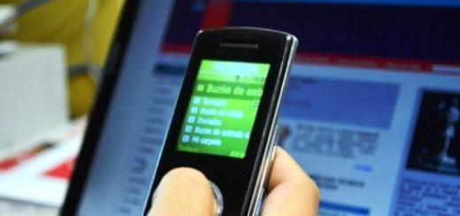 Celulares y teléfonos fijos son los elementos con los que cuenta la Gobernación Provincial para comunicarse en emergencias