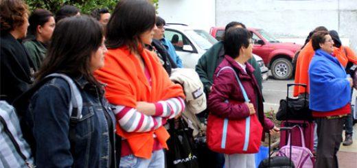 Iniciativa del Servicio Nacional de Turismo y la OFIM lleva a mujeres de Los Ángeles de viaje a Quillón