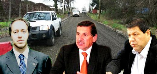 Comenzó la campaña municipal y candidatos vinculados a la Alianza toman tema de Calle Don Víctor