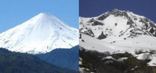 Expertos geólogos descartaron riesgo tras inusual actividad en volcanes Antuco y Callaqui