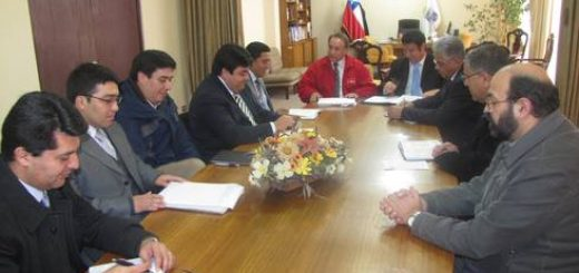 Representante de la ONAR informó a pastores evangélicos la creación del sistema nacional de acreditación para ministros de culto
