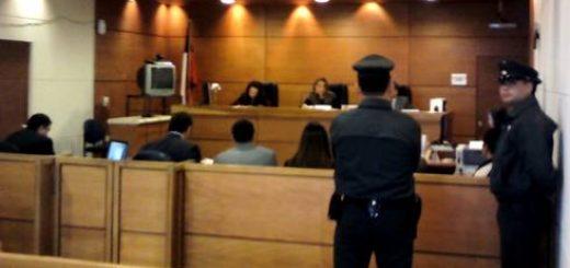En el Tribunal Oral se realiza el juicio contra hermanos acusados de golpear y quemar viva a su madre en Santa Bárbara