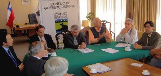 Suspicacia genera entre consejeros regionales que las comunas con mayor adjudicación de proyectos son de la Alianza
