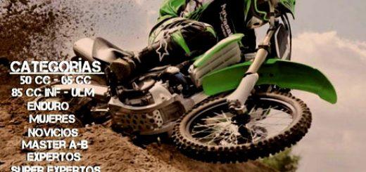 Los Ángeles; 3a Fecha Campeonato Nacional Motocross, apertura Zona Sur 2012