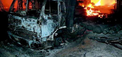 Transporte forestal recurrirá a tribunales internacionales por violencia en Malleco