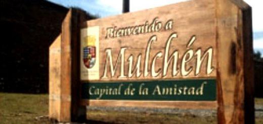 Jóvenes atacaron con bombas molotov un consultorio y a carabineros en Mulchén