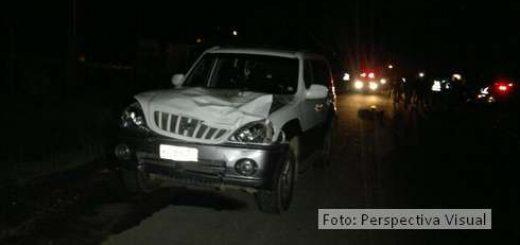 Dos accidentes fatales se producen en Los Ángeles y ruta a Nacimiento
