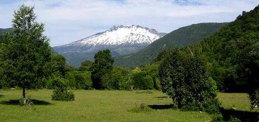 Este mes se efectuará en la provincia de Bio Bío el primer seminario sobre emergencias relacionadas con erupciones volcánicas