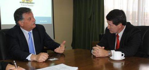 Alcalde de Los Ángeles solicita a empresa ECM una nueva propuesta de construcción para estacionamientos subterráneos