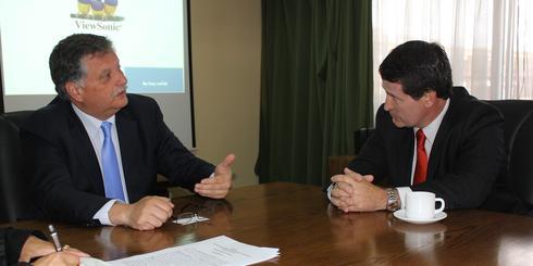 Concejo municipal analizará controvertida propuesta de ECM