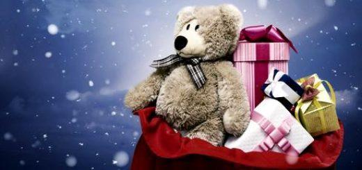 Campañas de recolección de regalos y peluches... un llamado a cooperar en esta Navidad