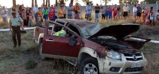 En accidente automovilístico fallece Enrique Van Rysselberghe Varela, padre del diputado y ex intendenta de la Región del Bío-Bío