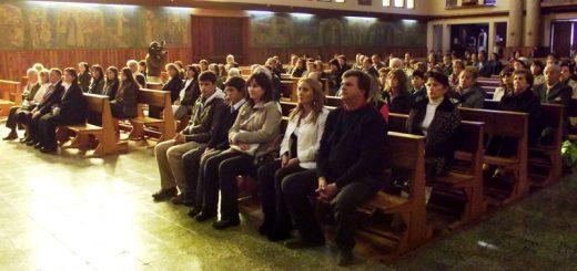 Familia, políticos y cercanos recodaron a Juan Lobos en segundo aniversario de su muerte