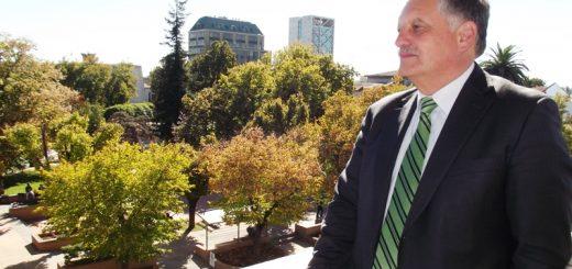 Alcalde pide suspensión de obras a estacionamientos subterráneos y movimientos ciudadanos piden cabildo