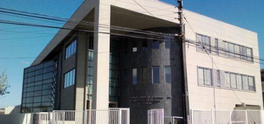 Cinco jóvenes acusados de un violento asalto a un bus en Negrete serán enjuiciados
