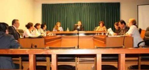 Concejales molestos por no ser considerados en actos de relevancia local