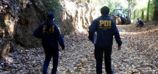 Brigada de Homicidios investiga muerte de trabajador aplastado por tractor