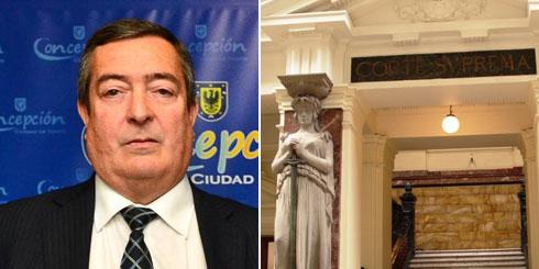 Corte suprema falla contra municipio angelino en recurso presentado por el ex director comunal de educación
