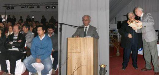 SAG celebró sus 46 años al servicio del sector silvoagropecuario