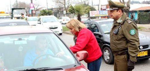 Realizan campaña educativa de prevención de robos en vehículos y accesorios por incremento en mes de septiembre