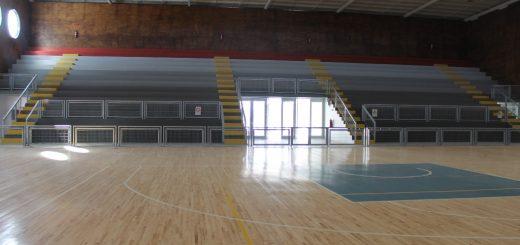 Gobierno Regional aprueba recursos que faltaban para implementación de Polideportivo