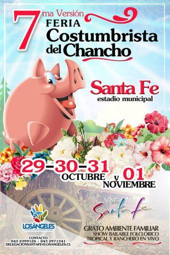 Fiesta del Chancho / Santa Fe