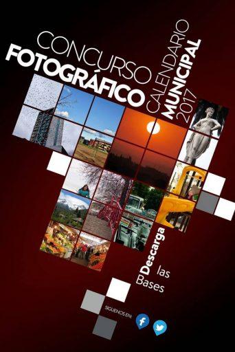 Concurso Fotográfico Calendario Municipal