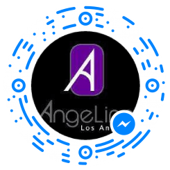 Facebook Messenger: Angelino.cl (Scan Code)