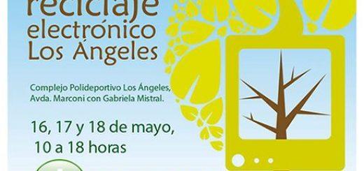 """Inaugurarán la 3ª versión de la Feria de Reciclaje Electrónico """"Reiníciate: Recicla tu E-waste Los Ángeles"""""""