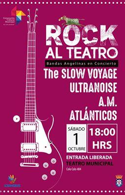 Rock al Teatro