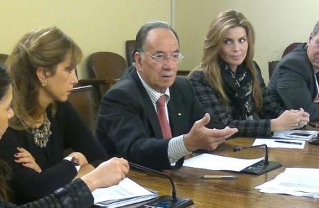 """Diputado Pérez: """"Hay que estimular el uso de energías alternativas para que el costo sea menor para los chilenos"""""""
