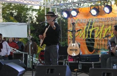Exitosa versión de Feria Costumbrista de Pata de Gallina rescató tradiciones y costumbres campesinas