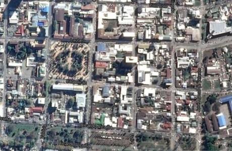 Los Ángeles formará parte de Plan Nacional Comuna Segura