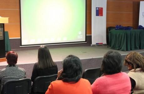 Semana del Cáncer: Formación de monitores en prevención junto con promover y difundir estilos de vida saludable en la provincia