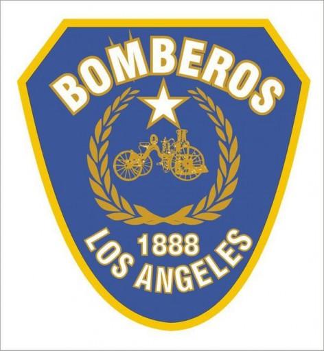 126º Aniversario del Cuerpo de Bomberos de Los Ángeles