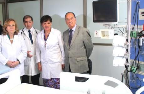 Importantes anuncios para la salud pública provincial realiza Ministra Helia Molina en visita a Los Ángeles