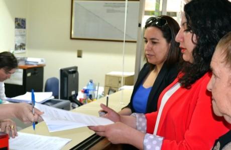 SERNAM presentó querellas por dos  femicidios en Los Ángeles