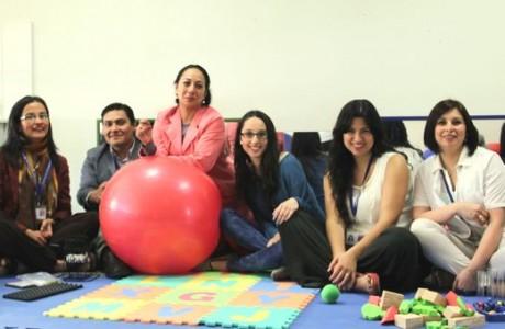 Complejo Asistencial Angelino pone en marcha Sala de Estimulación Multisensorial